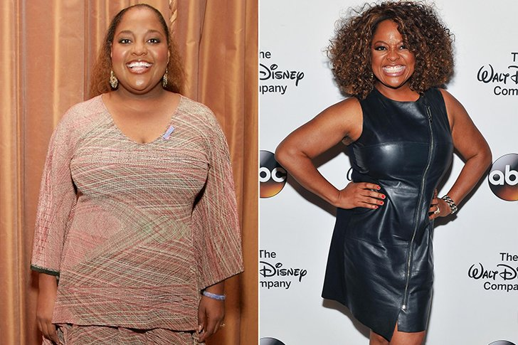 Stars Who Underwent Amazing Physical Transformations